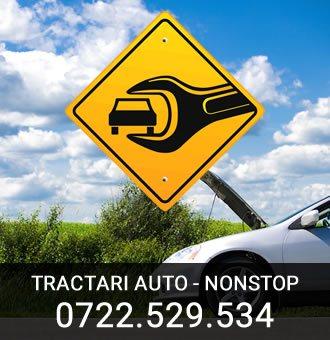 Tractari auto nonstop 0722.529.534